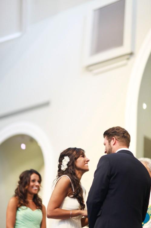 Hilton Head Destination Wedding